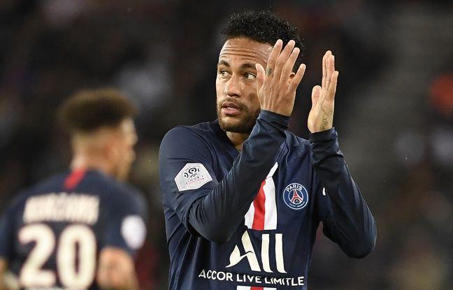 PSG: « Je vais défendre mon club bec et ongles », Neymar se dit heureux à Paris