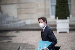 Clément Beaune est le secrétaire d'Etat chargé des Affaires européennes depuis juillet 2020.