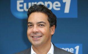 Patrick Cohen sur Europe 1