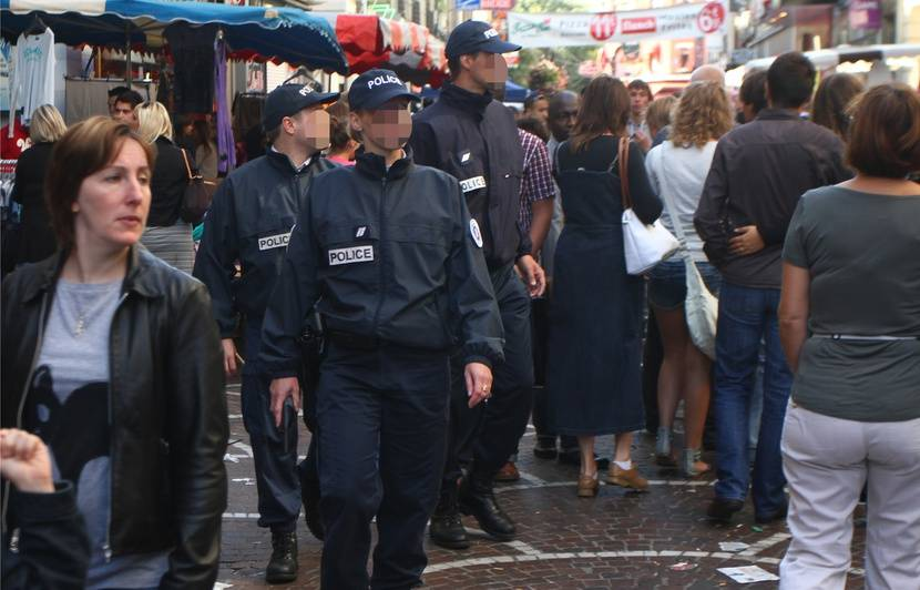 Lille : La police met en garde contre l'augmentation des vols « dos à dos »