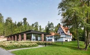 La Villa René Lalique devrait recevoir une deuxième étoile au Guide Michelin