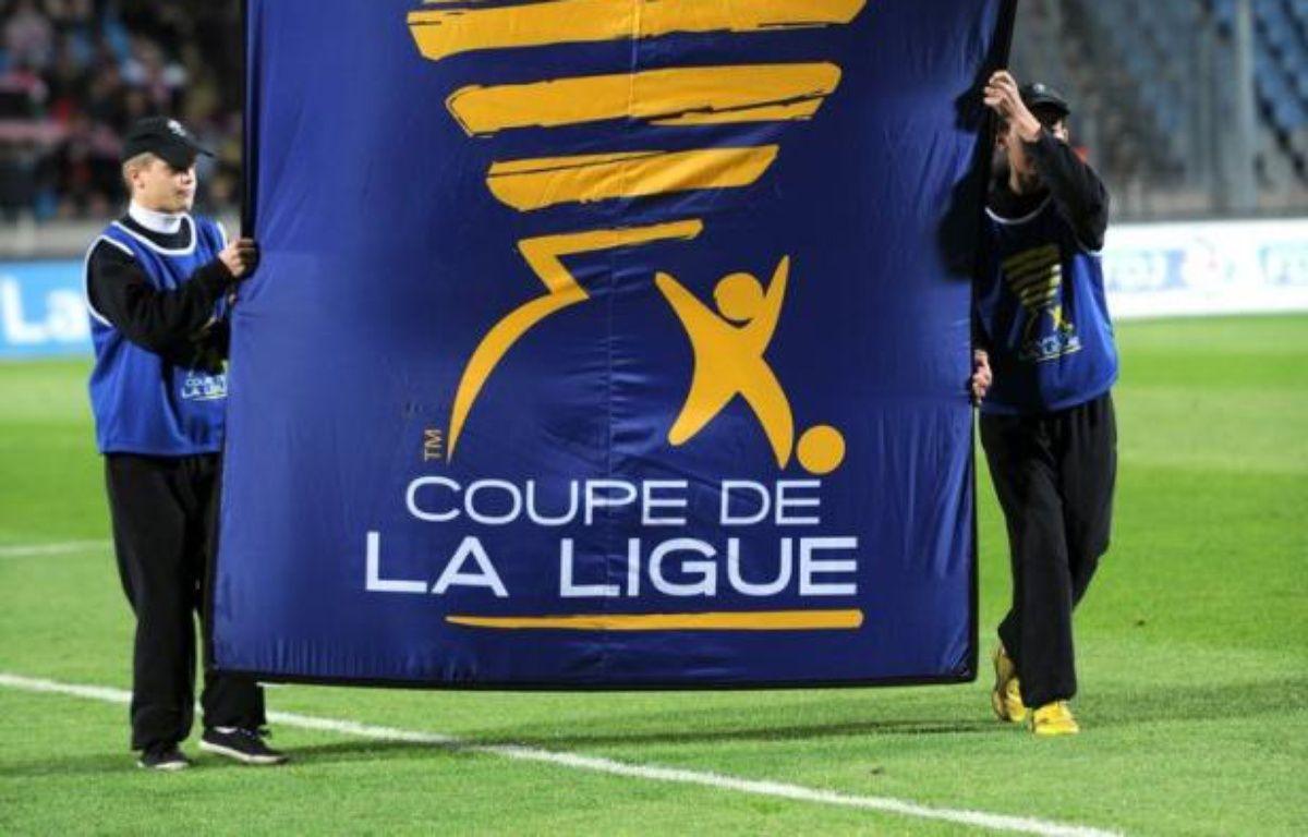 Rennes accueille Nancy mardi en 16e de finale de la Coupe de la Ligue pour un duel d'éclopés, entre deux relégables, tandis que Monaco (L2) attirera les regards mercredi en recevant Valenciennes pour la suite et fin de cet échelon de la compétition. – Denis Charlet afp.com
