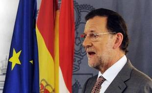 """L'Espagne va demander samedi l'aide de la zone euro pour recapitaliser ses banques, et les pays de l'Union monétaire vont accepter de la soutenir en lui promettant """"jusqu'à 100 milliards d'euros"""", a-t-on appris de sources proches du dossier."""