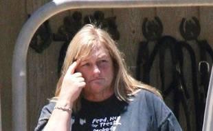 L'ex-femme de Michael Jackson, Debbie Rowe