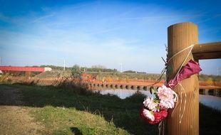A Eckwersheim, une cérémonie doit se dérouler sur les lieux de l'accident ce mardi après-midi, deux ans après. Illustration