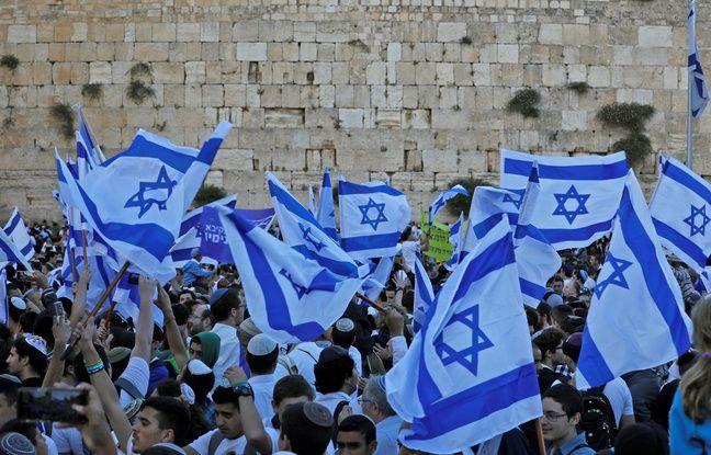 Proche-Orient: Crainte d'un «bain de sang» au cours d'une semaine qui s'annonce sous haute tension
