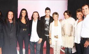 Danse avec les stars, casting de la deuxième saison, sur TF1