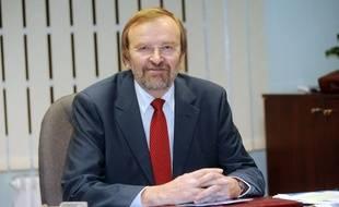 Jean-Jacques Candelier, député du Nord (PCF)