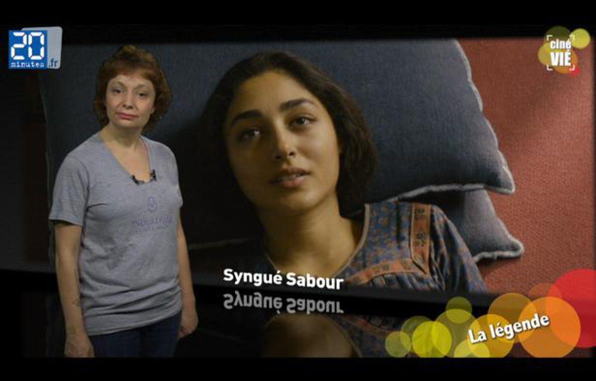 Caroline Vié présente sa chronique de cinéma du 20 février 2013 – JD-TL / 20 Minutes