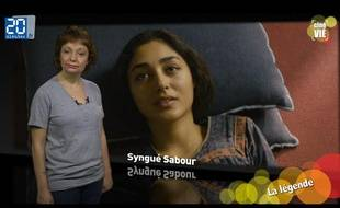 Caroline Vié présente sa chronique de cinéma du 20 février 2013