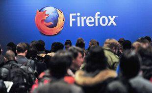 Mozilla travaille sur une refonte de l'interface de Firefox
