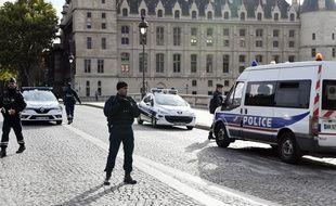Michaël H. est l'auteur de l'attaque au couteau à la préfecture de police de Paris, survenue le jeudi 3 octobre 2020.