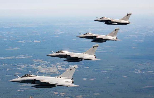 648x415 pendant trois semaines exercice volfa va organiser trentaine raids aeriens complexes jour comme nuit