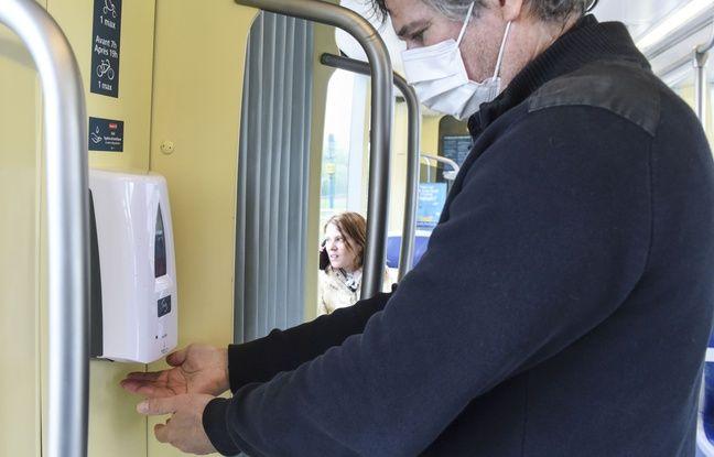 Coronavirus en Pays-de-la-Loire: Assez peu de nouveaux cas mais «le virus circule toujours»