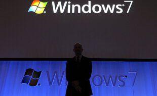 Windows 7 est toujours installé sur des millions d'ordinateurs