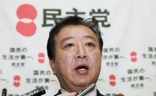 Le Premier ministre japonais Yoshihiko Noda a survécu jeudi à une motion de censure, ce qui devrait lui permettre de faire adopter au Parlement une loi cruciale sur la hausse de la taxe sur la consommation.