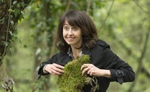 Fabienne Lepic  (Valérie Bonneton) dans le premier épisode de la saison 9 de «Fais pas ci, fais pas ça».