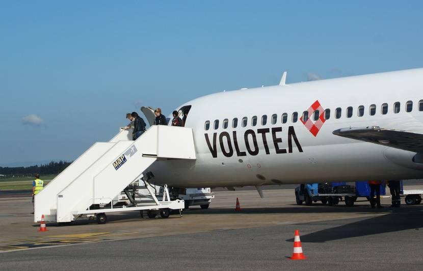 Montpellier Boom Des Destinations Record De Passagers Depuis