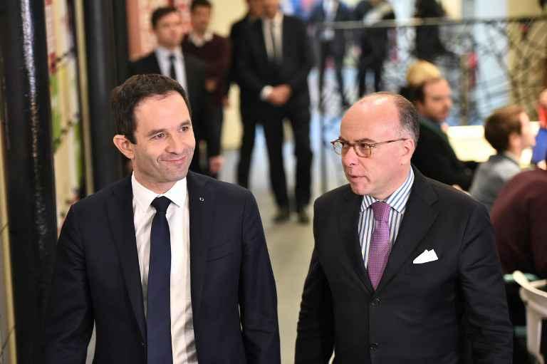 Emmanuel Macron décroche le soutien de Bertrand Delanoë