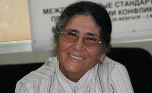 Une femme brigue pour la première fois la présidentielle au Tadjikistan, après qu'un parti islamique a désigné cette avocate et militante des droits de l'homme respectée comme sa candidate dans ce pays à majorité musulmane.