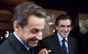 """François Fillon a reconnu jeudi sur France 2 que Nicolas Sarkozy avait demandé au président de PSA, Philippe Varin, de """"repousser son plan social"""" à l'après-présidentielle."""