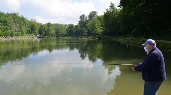 Peut-on à nouveau pratiquer la pêche de loisir ?