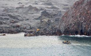 Les dix-huit personnes décédées lors de l'éruption du volcan néo-zélandais de White Island ont toutes été identifiées, a annoncé mardi la police.