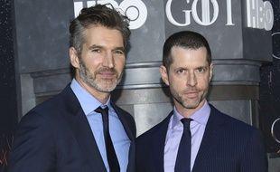 David Benioff et Dan Weiss sont les dernières recrues de l'écurie Netflix.