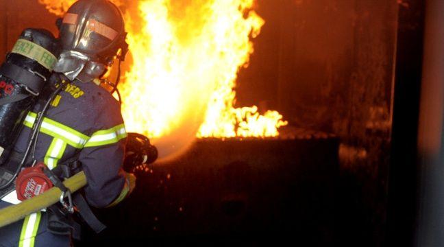Lyon : Un cambriolage entre voisins à l'origine de l'incendie rue Paul-Bert