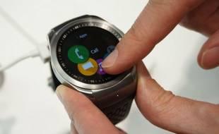 D'abord disponible en Corée, la LG Watch Urbane LTE sera une montre téléphone autonome.