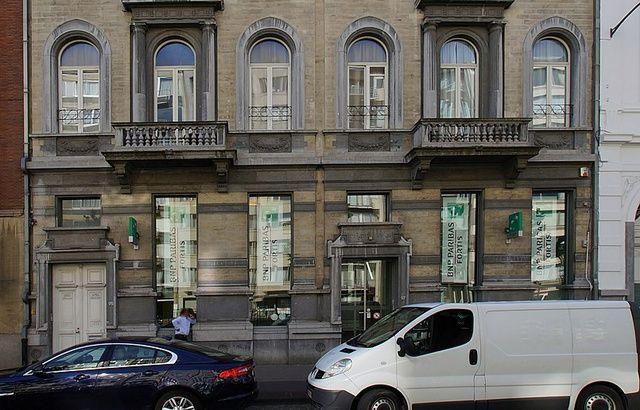 Belgique : Les cambrioleurs passent par les égouts pour dévaliser la banque 640x410_banque-bnp-paribas-fortis-anvers-belgique-cambriolee-lundi-3-fevrier