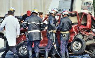 Déjà 27 tués sur les routes de Gironde, depuis le 1er janvier.
