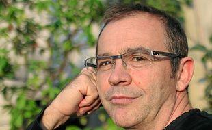 Le président du NAHB Arnaud Ponroy.