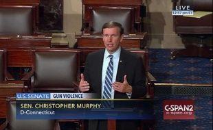 La chaîne parlementaire américaine C-SPAN.
