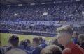 Les supporters du racing club de Strasbourg de retour au stade, Brut.