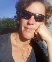 La biologiste marine Léa David