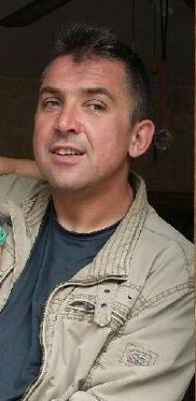 Sébastien Rau portait cette veste kaki lorsqu'il a disparu.