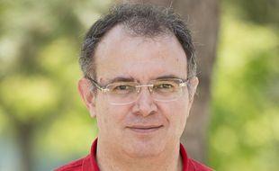 Le professeur Seiamak Bahram.