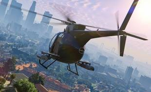 GTA et Call of Duty, jeux les plus vendus de la décennie