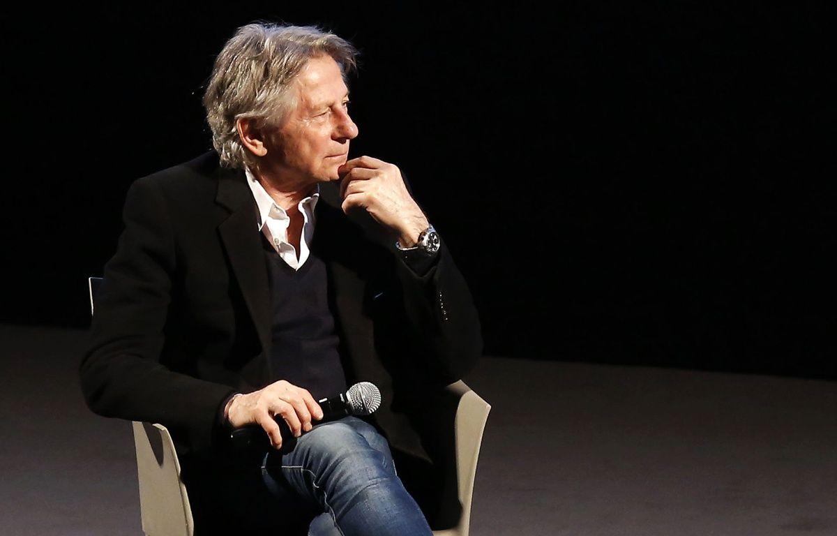Roman Polanski pourrait refouler le sol américain – Pascal Fayolle/SIPA