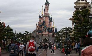 Le parc Disneyland Paris. va s'agrandir et accueillir un nouveau lac artificiel de 3 hectares.