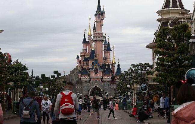 «Gilets jaunes»: Opération parking gratuit à Disneyland ce samedi
