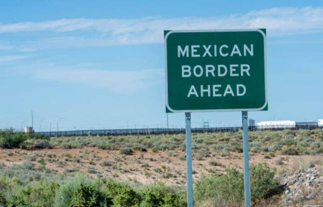 VIDEO. Mexique: La police arrête près de 300 migrants et migrantes qui allaient vers les Etats-Unis