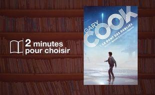 «Gary Cook Tome 1» par Antoine Jaunin, Romain Quirot chez Nathan (396 p., 17,95€).