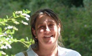 Marie Le Boiteux est la présidente de l'association SVH Stérilet Vigilance Hormones.
