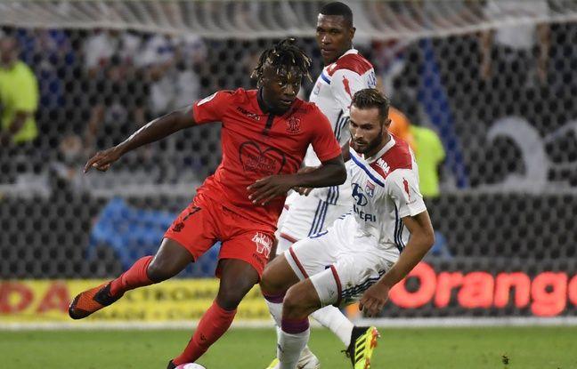 OGC Nice: Après avoir séché le match à Angers, Allan Saint-Maximin sanctionné