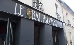 Le Bal de la rue Blomet, un cabaret inspiré des années folles ouvrira le 22 mars 2017.
