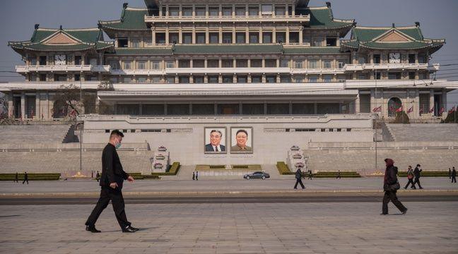Corée du Nord : Un train appartenant vraisemblablement à Kim Jong Un repéré dans une ville côtière