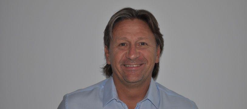 Franck Blondeau exerce la profession de préparateur mental