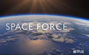 «Space Force», avec Steve Carell, n'a pas encore de date de sortie.